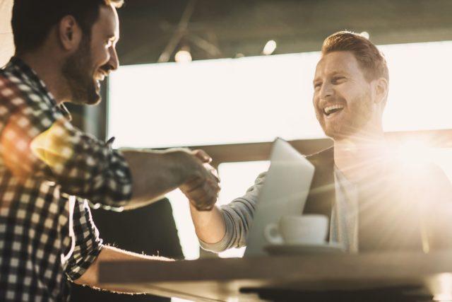 Expérience et relation client, notre véritable point fort
