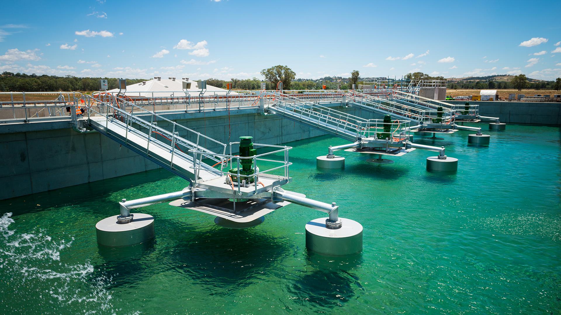Perax expert en solution de télégestion eau assainissement