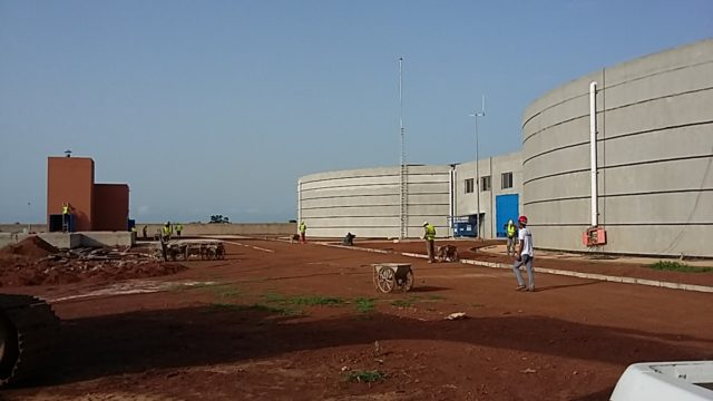 Un partenariat durable pour la gestion d'eau potable au Sénégal